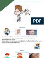Protocolo de Enfermedades Inmonuprevenibles