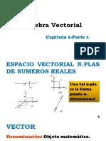 Algebra Vectorial P1.0