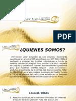 Presentacion Comercial Cuarto Trimestre 2016