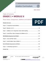 Math g1 m6 Full Module