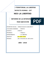 1er Informe Clara(II Etapa Corregir