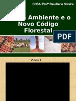 Meio Ambiente e Código Florestal