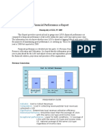 Annex D.2_ Financial Performance E-report_sample