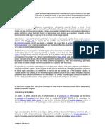 Características Particulares Del Español en Venezuela Conocidas Como Venezolanismos