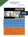 webquest - grupal - bullying