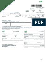 Documento HDI
