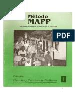 Metodo Altadir de Planificacion Popular