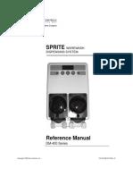 Dm 400 Manual