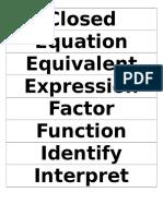 Algebra 1 Unit 5 Vocabulary.docx