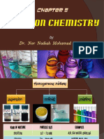 Chapter 5 (CLD 10004 September 2016) General Chemistry