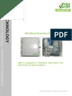 ODP Brochure