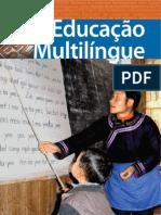 Educação Multilíngue