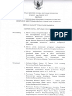 KMA Inpasing Kepala KUA Kecamatan Nomor 208 2017.pdf