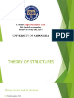 01theory of Structure Marks Division