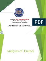 05 Internal Forces in Frames