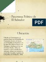 Presentacion Panorama Politico Definitivo..
