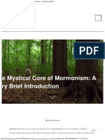 The Mystical Core of Mormonism_ a Very Brief Introduction – Thy Mind, O Man!