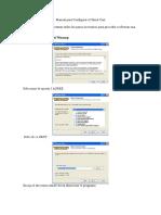Manual Para Configurar El Shoucast Source