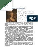Primeira Mulher a Governar o Brasil
