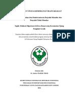 UKM F5 - Hipertensi