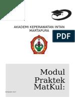 3 - Modul Praktek Point 2010