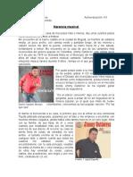 perfil periodistico - jimmy gutierrez