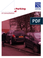 Improving Parking Paper
