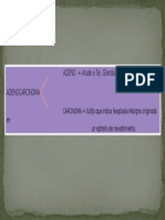 adenocalcinoma