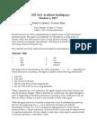 Assignment 3 Spec