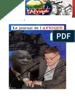 Le Journal de l'Afrique n°32
