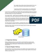 Practice Hadoop