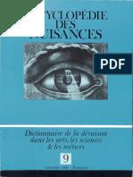 Encyclopédie des Nuisances - Fascicule 9 - Novembre 1986.pdf