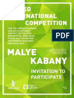 Invitation Malye Kabany