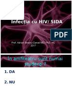 HIV Curs Studenti 2017