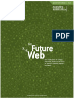 SciAm Online 2002-02 the Future of the Web