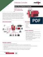 REDLION - DSP - Data Sheet