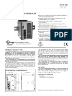 REDLION - DSP-ZR Product Manual