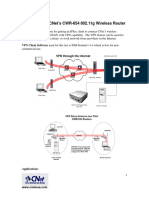 VPN Setup