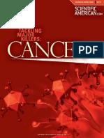 SciAm Online 2004-17 Tackling Major Killers - Cancer