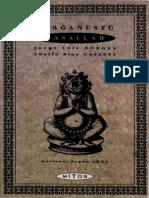 Jorge Luis Borges & Adolfo Bioy Casares - Olağanüstü Masallar[CS].pdf