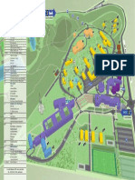 HEC Paris Campus Map