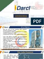 Darcl logistics limited