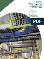 201507 Catalogo Mecano Sistemas Portacables V3