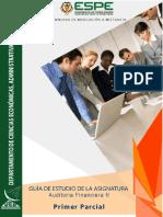 Actividad_entregable_1 Auditoria Financiera