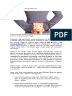 Conheça Mais Sobre a Traição Financeira