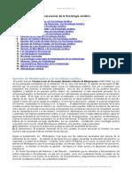 Precursores Sociologia Juridica Actual