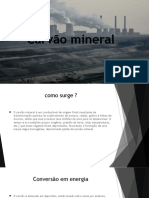 Carvao Mineral
