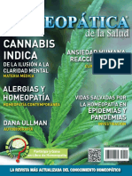 Revista Homeopatia