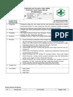 2.3.6.3 SOP Peninjauan Visi Misi Tujuan Dan Tata Nilai
