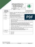 2.3.6.4 SOP Penilaian Kinerja Yg Mencerminkan Kesesuaian Visi Misi Tujuan Dan Tata Nilai